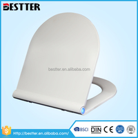 Explosion models quick release non-corrosive bathroom toilet seat covers