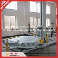 Best seller automatic pallet stretch wrapping machine