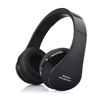 Wholesale Foldable Over-ear Headsets with Deep Bass For Famous Company, bluetooth pen earphone, wireless headphones audio jack
