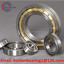 NJ202E double row cylindrical roller bearing Straight Bore bearing High Capacity bearing