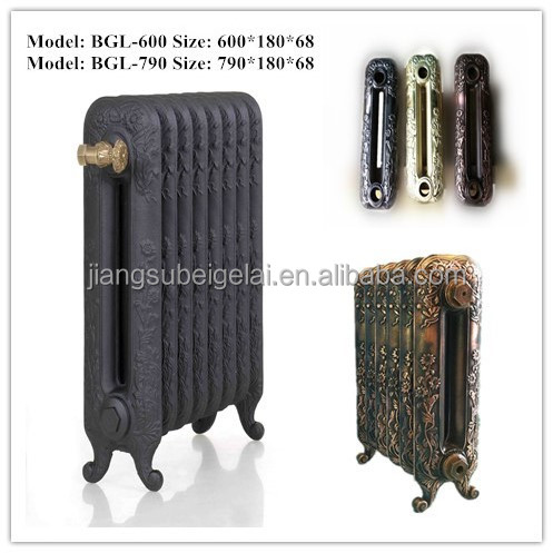 antique style home radiators in HVAC Systems&Parts
