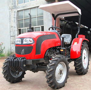 Low Price Farm Tractor For Sale,30hp 4*4 Mini Tractor In India
