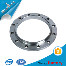 SS316 ANSI STANDARD FLANGE WITH DRAWING ON HOT SALES
