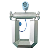 Mass flow measurement equipment