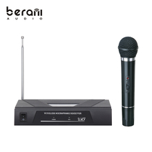 Cheap Price Handheld VHF Wireless Conference Microphone BAM-3250