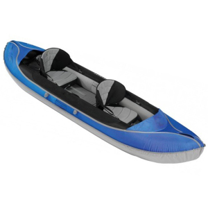 PVC inflatable 2 person canoes and kayaks for sale EN71 approved