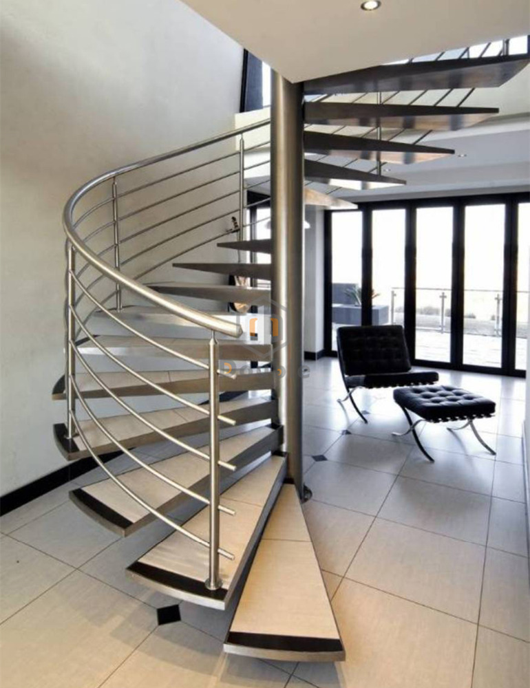 Merveilleux Customized Modern Stairs Stainless Steel Structure Spiral Staircase   Buy  Metal Spiral Staircase,Spiral Staircase,Staircase Design Product On ...