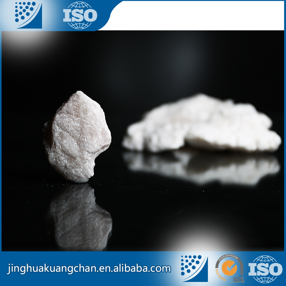 2015 Hot Sale Low Price Super Whiteness Calcined Talcum Powder Talc Powder