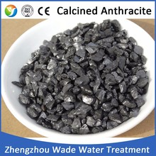 Calcined anthracite coal/Recarburizer/Carburetant For Casting Iron Foundry