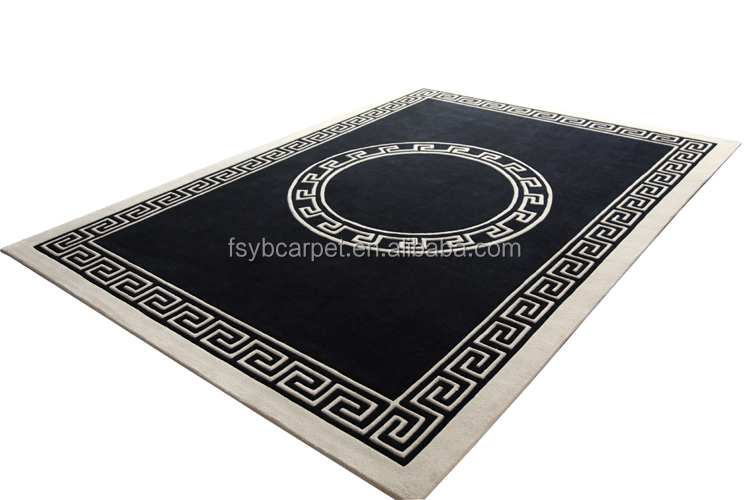 Persian Wholesale Price Hand Knotted Wool Carpet,Iran Hand Woven Wool Rug,Persian Handmade Wool Rug YB-A011