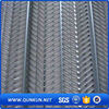 China supplier Rib Lath/perforated metal sheet/high rib formwork mesh for building