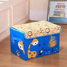 Fold Down Storage Boxes Closet Box Storage Box With Lid