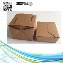 Disposable Alibaba Wholesale rice/noodle/sope take-away box for sale