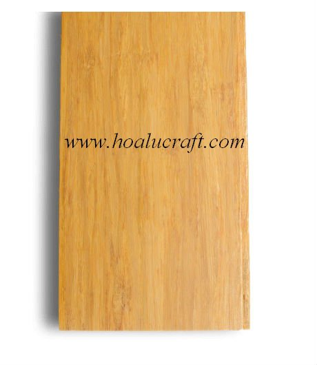 Compressed Bamboo Strand Solid Floor 14MM