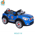 WDJE118 Best Price Cheap Kid Toys Popular Electric Car Tires Licensed Made In China