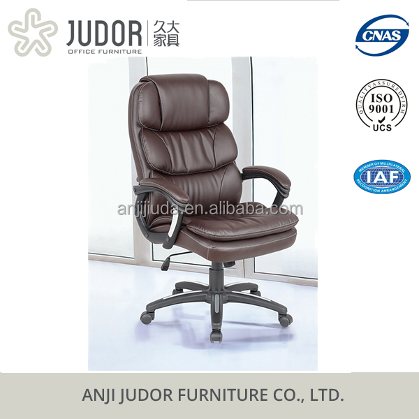 Judor High quality Swivel Synthetic cheap office chair/massage chair K-8889 Series with recliner function