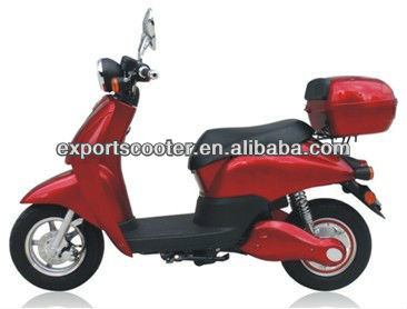 Shiny color1200w powerful cheap electric motorcyle to Europe