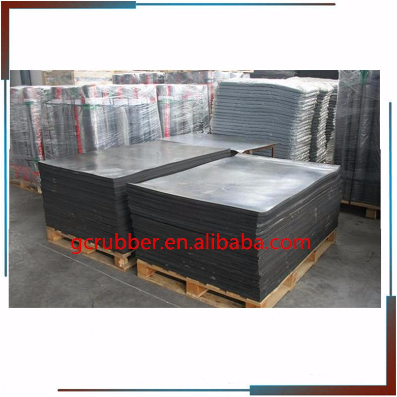 NBR/SBR/CR/SILICONE/SBR rubber sheet, industrial rubber