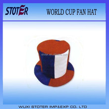 Favorites Compare Custom football hats,coloerful fans hats