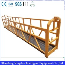 adjustable work portable sales suspended platform