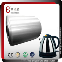 Speedbird HOME APPLIANCE prepainted cold rolled steel coil for electric kettle