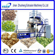 automatic puff 3d hot nutrition puffed snacks making machine