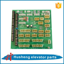 LG-Sigma elevator wiring board DOM-145, elevator parts cable board for LG-Sigma