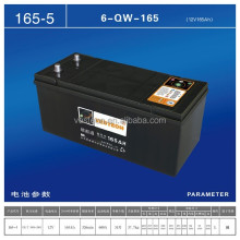 N70 12V70AH automotive/car/truck/boat car battery