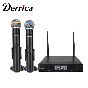 China Products Handheld Karaoke wireless Microphone