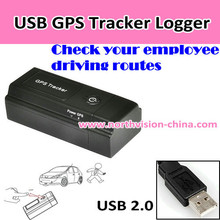 GPS Locator For Cars, Mini GPS Data Loggers for car