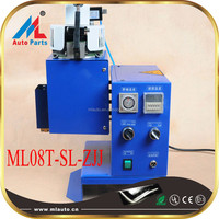 Milan retrofit sealant processing machine