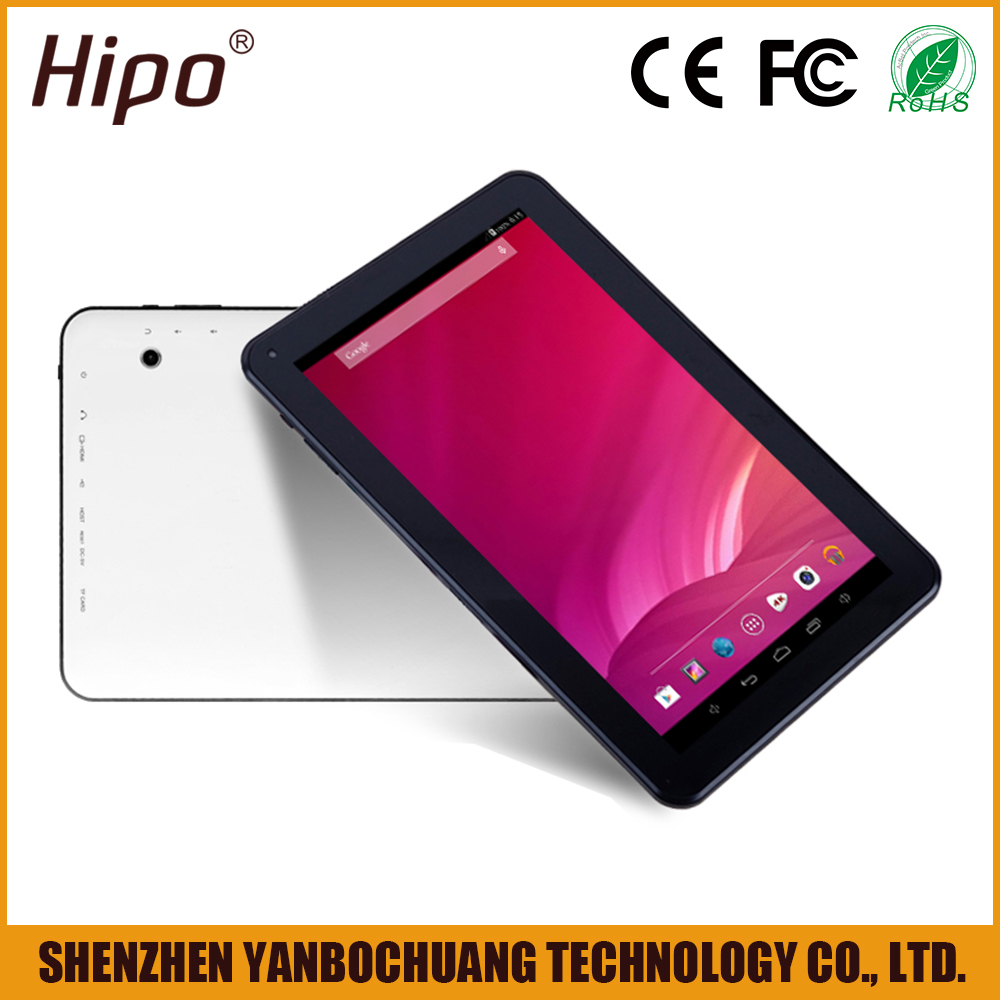 2016 android 5.1 Pocket Tablet with 6000mA