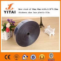 Yitai Cellulose Acetate Shoelace Tipping Film