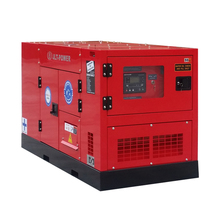 Price List 400 Volt 15kva Diesel Generator Set For Sale