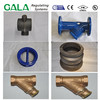 high quality OEM metal foundry/small metal parts