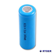 ni-cd sc 1.2v 1200mah rechargeable battery