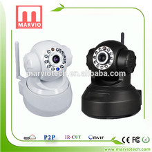 [Marvio IP Camera] cctv camera wired wireless convert system sensor smoke detector with great price