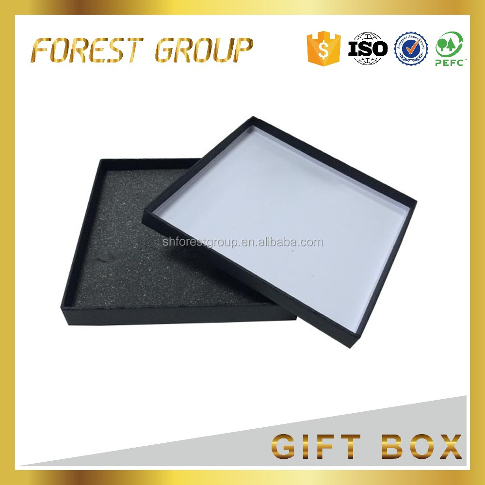 OEM design cardboard watch strap box packaging custom box