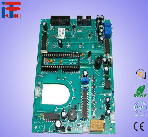 Fast Delivery gold plating google play store app download android tv box PCB and PCBA electronic services manufacturer