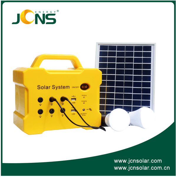 New Product Best Battery Operated Solar Energy Storage System For Sale