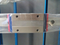 Chain guide wear strip/Linear guide rails/linear guide way with low price and high precisionSER-GD25NAL