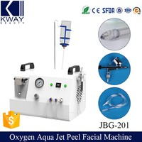 water oxygen therapy facial microdermabrasion machine for sale