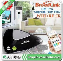 Original RM Pro BroadLink Smart Home Wifi Universal Remote IR TV and Air Conditioner via 315 Mhz and 433