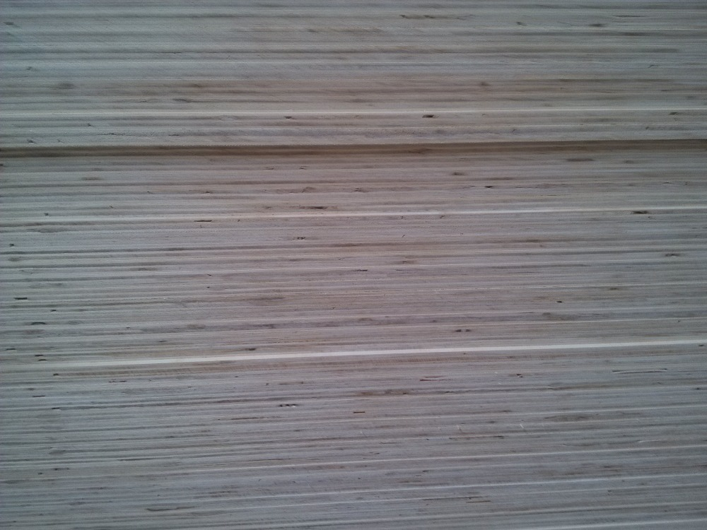 Rotary cut veneer red oak plywood from nanning guangxi