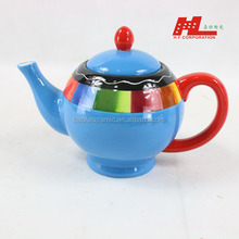 Elegant Ceramic Arabic tea set and coffee pot,ceramic teapots wholesale,ceramic teapot