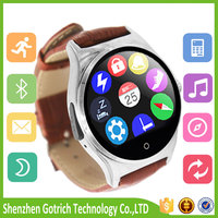 Smart watch 2016 r11 bluetooth mini mobile phone
