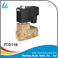 brass stem gate valve(ZCQ-11B)