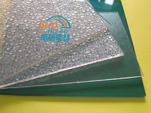 decorative cabinet door plastic panels, polycarbonate sheet