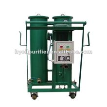 YL Series Potable Precision multi-stage Oil filtration & Refueling Unit/oil recycling machine