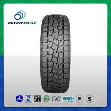 Passenger Car Tires265/70R16 AT Tyres Sports Car Tyres ECE GCC DOT